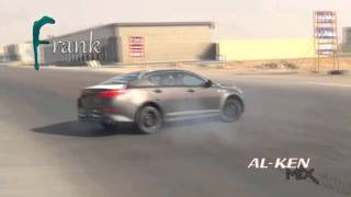 Saudi Drifting MiX • ريمكس هجوله • FRANK فرانكك  •