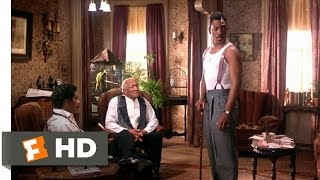 Harlem Nights (7/8) Movie CLIP - She's a Sweet Old Woman (1989) HD