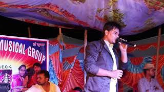 Mithlanchal Ke Best Anchor Deepak Jha