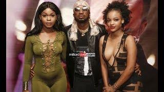 Show ya Romy Jons, Gigy Money na Tunda Video Queen Zanzibar