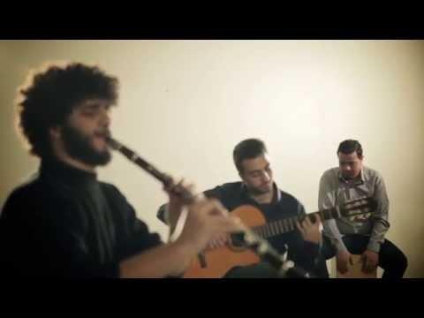 Rouh trio حلف القمر & زرياب