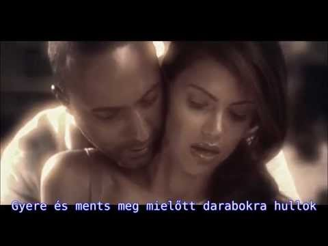 Arash Feat Helena Broken Angel Magyar Felirattal