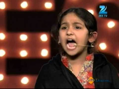 India's Best Dramebaaz - Watch Episode 2 of 24th February 2013 - Clip 6