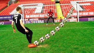 PREDICTING THE SIDEMEN CHARITY FOOTBALL MATCH!