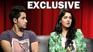 Lekar Hum Deewana Dil Movie | Armaan Jain and Deeksha Seth's EXCLUSIVE Interview