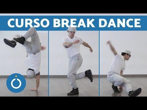Xxx Mp4 CURSO DE BREAK DANCE Cómo BAILAR BREAK DANCE 3gp Sex