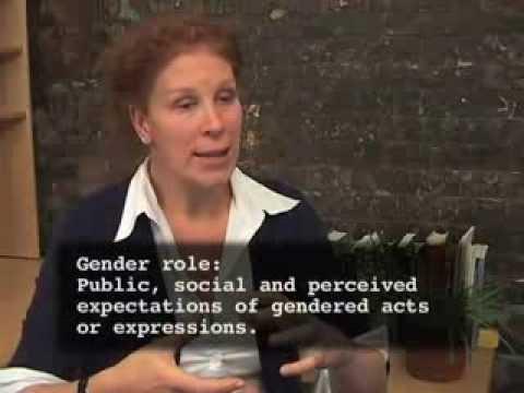 Transgender Basics Gender Identity Project GIP