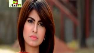 Bangla Romantic Natok 2016 Nilimar Akashe Megh Ft. Niloy & Shokh