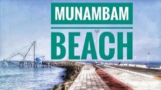 Munambam Beach, Vypin,Kochi,Kerala HD 