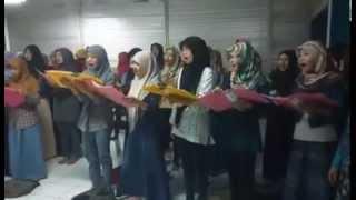 Doa Anak Negeri - Arr. Lilik Soegiarto
