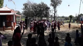 Birpur holi