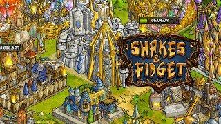 SFGame: Die nächste Mine auf Stufe 20 | Let