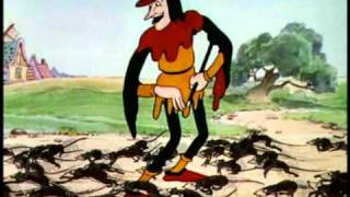 Walt Disney's Fables - Pied Piper