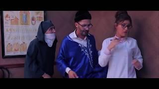 "Hassan & Mouhssin - rendez vous 2017 حسن و محسن سكيتش رمضاني ""رونديفو"""