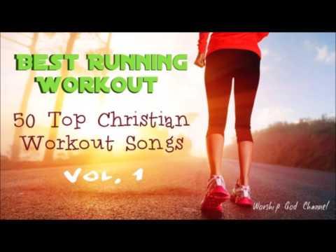 Best Running Workout (Christian Workout Hits) [ Vol.1]