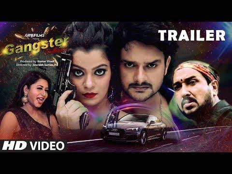 Xxx Mp4 Gangster Dulhania Official Trailer 2018 New Bhojpuri Movie Feat Gaurav Jha Nidhi Jha Sanjay 3gp Sex