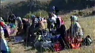 FRUNZ ARSENYAN 1994 MP4
