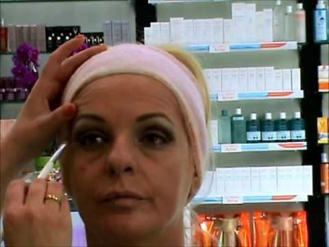 Make up ώριμης επιδερμίδας