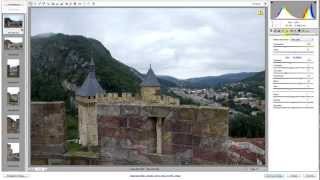 Photoshop CS6: Camera Raw en 20 mn - Tutoriel