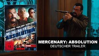 Mercenary: Absolution (Deutscher Trailer) | Steven Seagal, Vinni Jones | HD | KSM