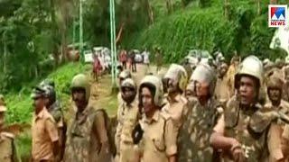 പമ്പയിലെയും നിലക്കലിലെയും അക്രമങ്ങളില് 300 പേര്ക്കെതിരെ പൊലീസ് കേസ് | Nilaykal | Attack | Case
