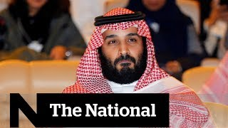What is Saudi Arabia's Crown Prince trying to do? | The Question