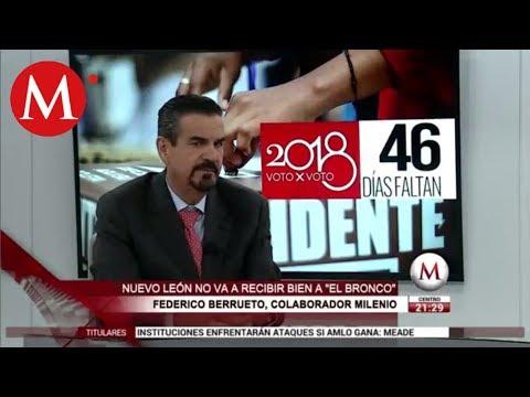 Xxx Mp4 El Bronco Un Candidato Presidencial Desesperado Federico Berrueto 3gp Sex