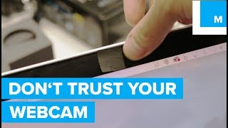 Is Your Webcam Really Vulnerable to Hackers?