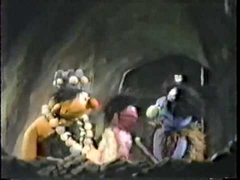 Sesame Street The invention of EXIT