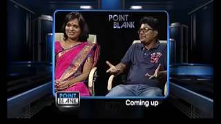 Interview with Transgender Couple Aarav and Sukanya | Point Blank