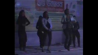 Hot bangla stage dance show