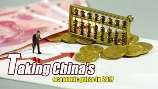 Live: Taking China's economic pulse in 2017 国家统计局举行2017年国民经济运行情况新闻发布会