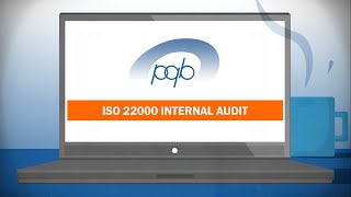Online course ISO 22000 internal audit