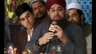Har Waqt Tasawwur Mein Madinay Ki Gali Ho