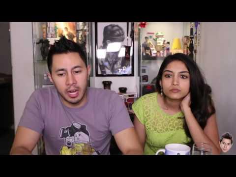DIL CHAHTA HAI   Aamir Khan   Trailer Reaction by Jaby & Fizaa!