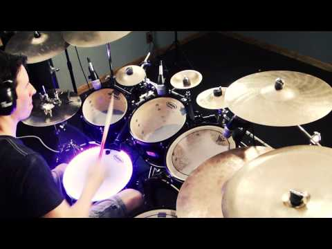Linkin Park Final Masquerade Drum Cover