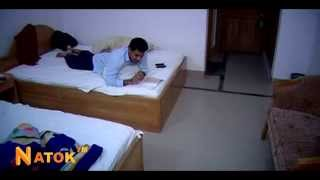 Mosharraf karim Enter Hotel Room  NAtok - Behind The Scene- Get idea