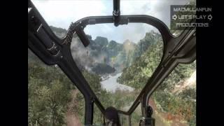 Let's Play Call of Duty Black Ops Blind | Part 17 (Deutsch/German)