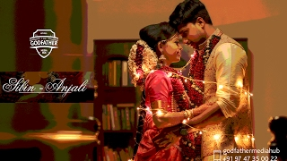 SIBIN ANJALI WEDDING HIGHLIGHTS