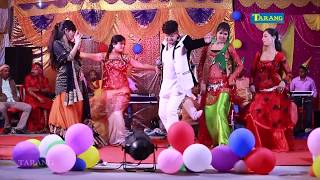 HD दीपिका ओझा-सभी होली गीत एक साथ देखे-video jukebox ॥ bhojpuri holi new songs 2017