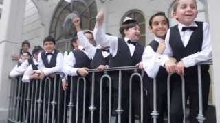 Syrian Boys Choir - Am Yisrael