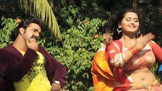 Choliye Me Atkal Pran - Hukumat - Pawan Singh - Bhojpuri Hot Song  2016 new