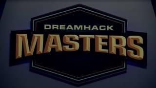 PRE SHOW - Day 5 - DreamHack Masters Las Vegas 2017