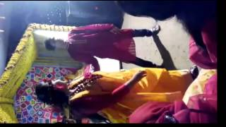 Jaan Oh BaBy, Holud's Performance