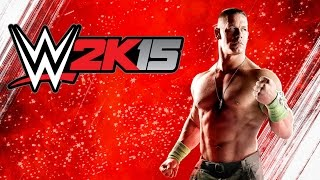 How To Download and Install WWE 2K15 Game For PC Full Version