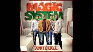Magic System - Ca me dégban (MusicOfficiel HD) - Babinews.com
