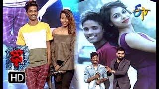 Sudheer | Raju | Bobby | Funny Joke | Dhee 10 | 9th May 2018 | ETV Telugu