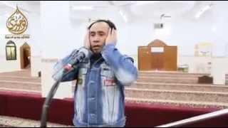 Filipino Man Beautiful Adhan in Riyadh   MUST LISTEN!