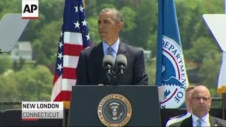Muslim world reacts to Obama