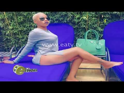 Xxx Mp4 ENEWZ TID Mnyama Prezzo Tumia Kinga Kwa Amber Lulu 3gp Sex